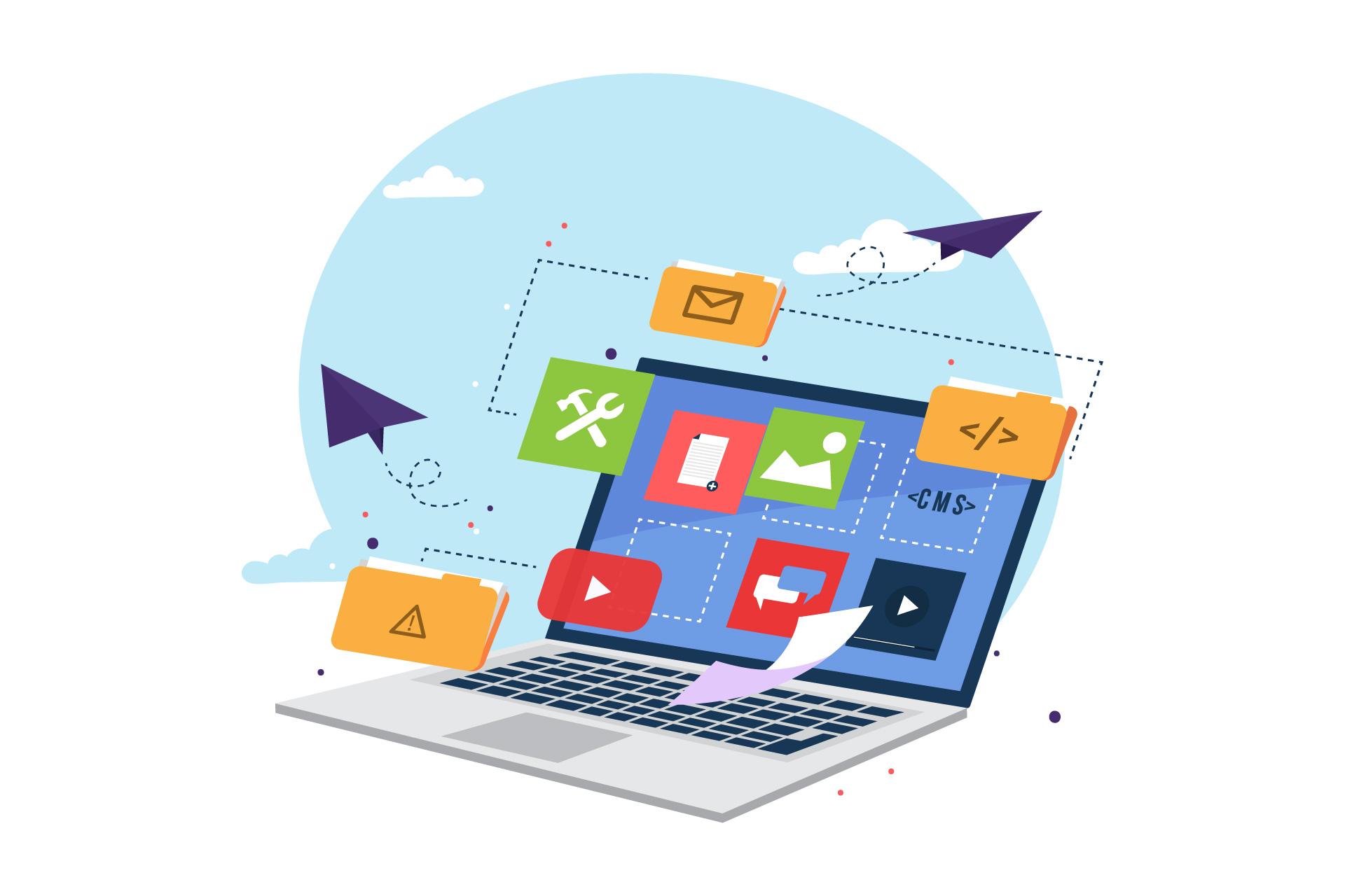 Incentivi fiscali per la digitalizzazione delle imprese